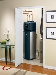 new-hot-water-heater-toreplace-old-one